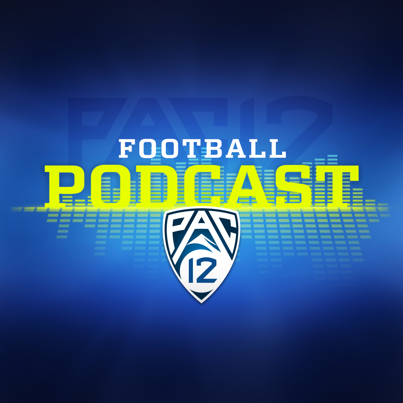 The Pac-12 Football Podcast